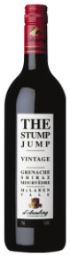 stump jump gsm minni